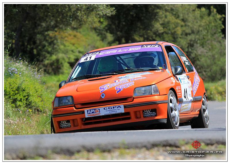 Rallye de Printemps 2016