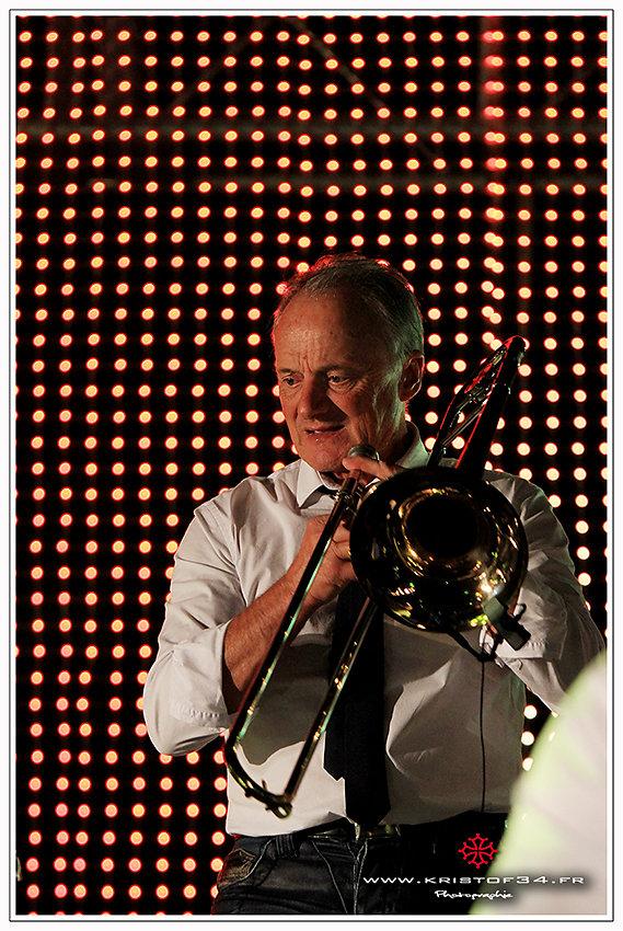 Paul Selmer 2016