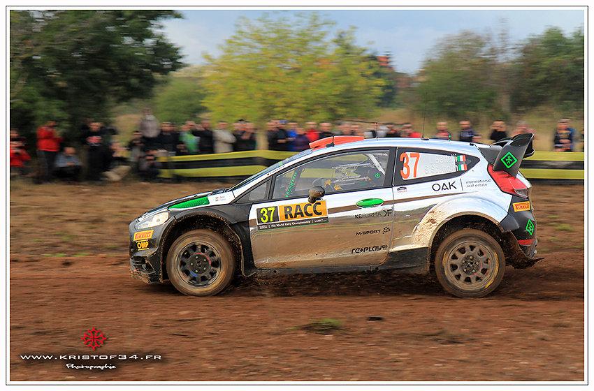 Catalogne WRC 2016