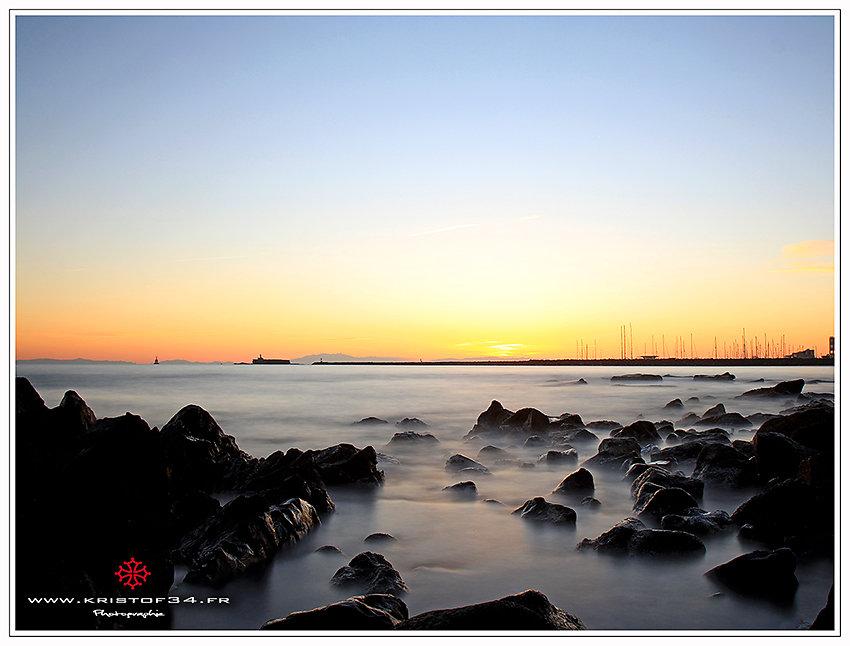Le Cap d'Agde