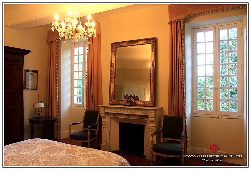 Domaine St Charles - Les Plans 34700